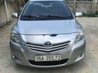 Gia đình bán Toyota Vios E năm sản xuất 2010, màu bạc, xe nhập
