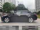 Chính chủ bán xe Daewoo Lacetti 1.6 CDX đời 2010, màu đen