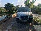 Cần bán Hyundai Starex đời 2006, màu bạc, nhập khẩu, số tự động, xe khỏe