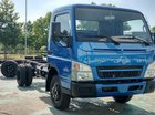 Bán xe tải Mitsubishi Fuso 12.8r -7,8 tấn trả góp 80%