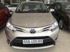 Bán Toyota Vios 1.5E CVT 2018 như mới