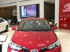 Bán xe Toyota Vios 1.5G đời 2019 giá tốt