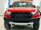 Bán Ford Ranger Raptor màu đỏ giao ngay