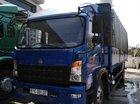 Bán xe tải Howo 8T5 thùng 7m