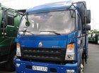 Bán xe tải Howo 7T5 thùng 6m2