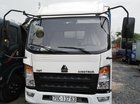 Xe tải Howo 6t động cơ Isuzu