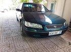 Cần bán lại xe Toyota Camry GLi 2.2 năm 2001, màu xanh lam