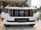 Đại lý Toyota Thái Hòa-Từ Liêm, bán Toyota Land Prado nhập khẩu, còn 1 xuất quan hệ giá tốt đặc biệt, LH 0975 882 169