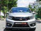 Chỉ 145tr, sở hữu Honda Brio 2019 nhập khẩu, khuyến mãi TM+BHVC+PK