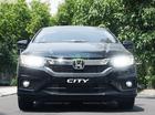 Chỉ 147tr, sở hữu Honda City 2019 màu đen, khuyến mãi TM+BHVC+PK
