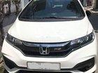 Bán xe Honda Jazz RS sản xuất năm 2019, màu trắng, 595 triệu