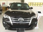 Cần bán Toyota Fortuner đời 2019, màu đen, 998 triệu