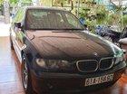 Bán BMW 325i năm sản xuất 2005, màu đen