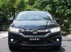 Cần bán Honda City 2019, màu đen, 559 triệu