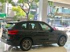 Bán BMW X3 đời 2019, màu đen, nhập khẩu nguyên chiếc