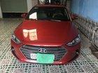 Bán Hyundai Elantra 2018, màu đỏ, giá tốt