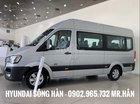Xe 16 chỗ Đà Nẵng, Hyundai Solati giá cực ưu đãi trong tháng 8, LH: Hữu Hân 0902 965 732