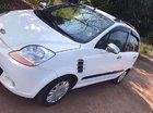 Cần bán xe Chevrolet Spark LT 0.8 MT đời 2011, màu trắng