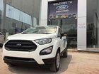 Bán Ford EcoSport 1.5L Ambiente AT 2019, màu trắng