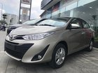 Bán xe Toyota Vios 1.5E CVT năm sản xuất 2019, giá 500tr