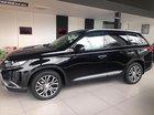 Cần bán xe Mitsubishi Outlander 2.0 CVT Premium 2019, màu đen