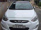 Cần bán lại xe Hyundai Accent 1.4 AT đời 2013, màu trắng, xe nhập chính chủ