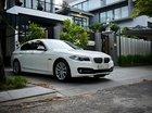 Bán BMW 5 Series 520i đời 2016, màu trắng, nhập khẩu nguyên chiếc như mới