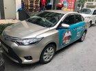 Cần bán gấp Toyota Vios 1.5E CVT 2018 chính chủ