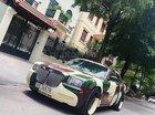 Cần bán xe Chrysler 300C 2.7 V6 2007, nhập khẩu, giá chỉ 650 triệu