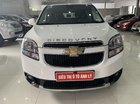 Bán Chevrolet Orlando 1.8MT đời 2017, màu trắng