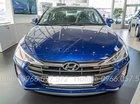 Elantra màu xanh dương cực HOT, giảm giá tốt nhất tại Hyundai Quận 4