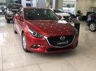 Bán Mazda 3 2019 Hatchback, ưu đãi lên đến 70tr trong tháng 8