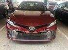 Bán Toyota Camry 2.5Q 2019, màu đỏ, nhập khẩu nguyên chiếc, giao ngay