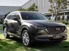 Bán xe Mazda CX8 2019 Premium, giá ưu đãi quà tặng phụ kiện
