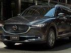 Bán xe Mazda CX 8 2019 Premium AWD, giá ưu đãi quà tặng phụ kiện
