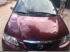 Bán Mazda Premacy 1.8 AT 2004, màu đỏ như mới, giá cạnh tranh