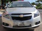 Bán Chevrolet Cruze 2012, màu bạc, xe nhập, giá 295tr