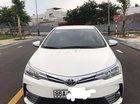 Bán Toyota Corolla altis 1.8E CTV 2018, màu trắng, số tự động
