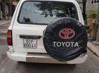 Bán Toyota Land Cruiser sản xuất năm 1993, màu trắng, xe nhập, giá tốt