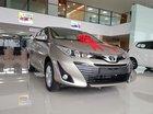 Bán Toyota Vios G 2019, giảm giá hơn 70 triệu đồng tháng 8