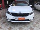 Bán xe Kia Cerato 1.6AT sản xuất 2016, màu trắng