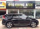 Cần bán xe Honda CR V 2.4 đời 2014, màu đen chính chủ