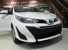 Vios số sàn khuyến mãi tốt tháng 8/2019 Toyota Tiền Giang