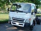 Xe tải Mitsubishi Fuso Canter 6.5 - 3,49 tấn mới
