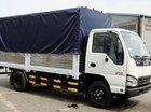 Isuzu QKR270 thùng 4m3 hỗ trợ vay cao, và nhiều ưu đãi lớn trong tháng 7