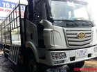 Bán xe FAW xe tải thùng 9M5, 7T3 năm 2019, màu trắng, nhập khẩu