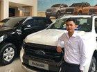 Bán Ford Ranger Wildtrak năm sản xuất 2019, màu trắng, nhập khẩu, giá chỉ 918 triệu