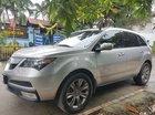 Bán xe Acura MDX 2010, màu bạc, xe nhập, máy móc zin nước sơn đẹp