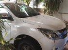 Bán Mazda BT 50 năm 2017, màu trắng, xe gia đình, giá chỉ 530 triệu