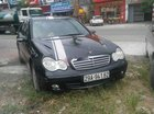 Cần bán xe Mercedes C180 đời 2004, phom mới
